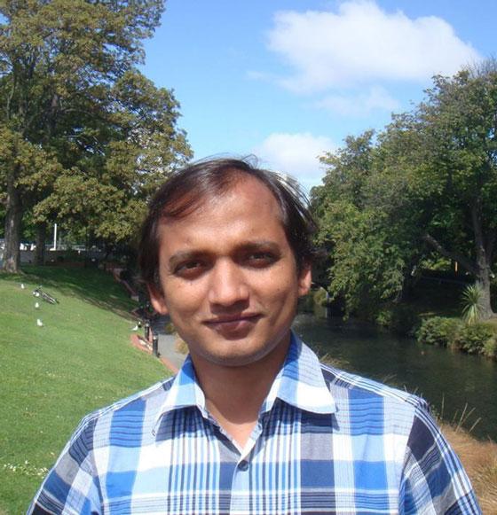 Dr. Prakash Bhattarai