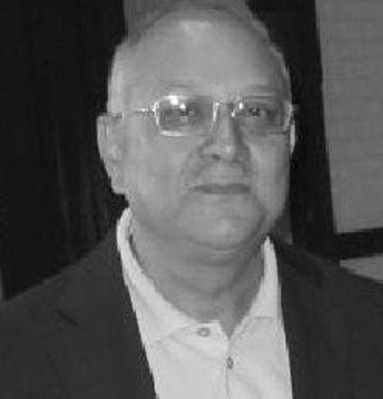 Prof. Sridhar Khatri