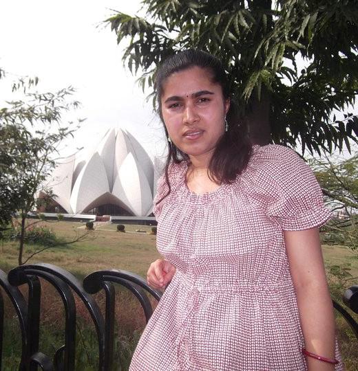 Lalita Bashyal