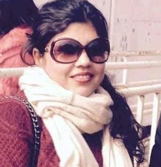 Manisha Bhattrai